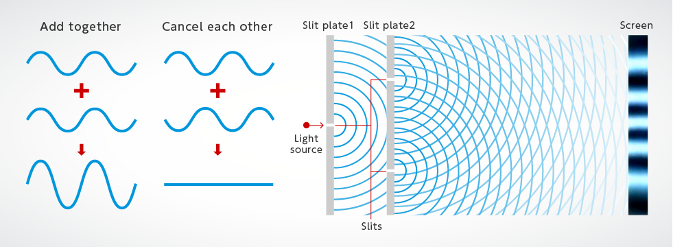 The wave-particle duality of photons | Nature of light